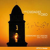 Las Ciudades de Oro by Various Artists