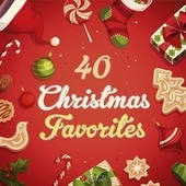 40 Christmas Favorites von Various Artists