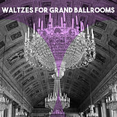 Waltzes for Grand Ballrooms by Various Artists