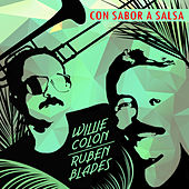 Con Sabor a Salsa by Willie Colon