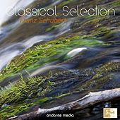 Classical Selection - Schubert: German Dances by Various Artists
