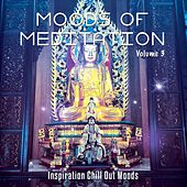 Moods of Meditation, Vol. 3 (Inspiration Chill Out Moods) by Various Artists