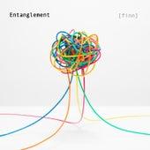 Entanglement by finn.