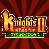 Knights of Pen and Paper II (Original Game Soundtrack) by Paradox Interactive