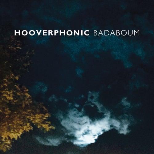 Badaboum by Hooverphonic
