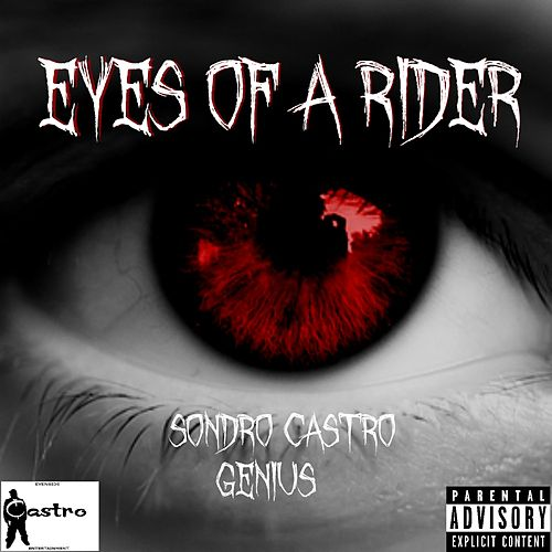 Eyes of a Rider - Single by Genius
