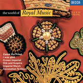 The World Of Royal Music von Various Artists