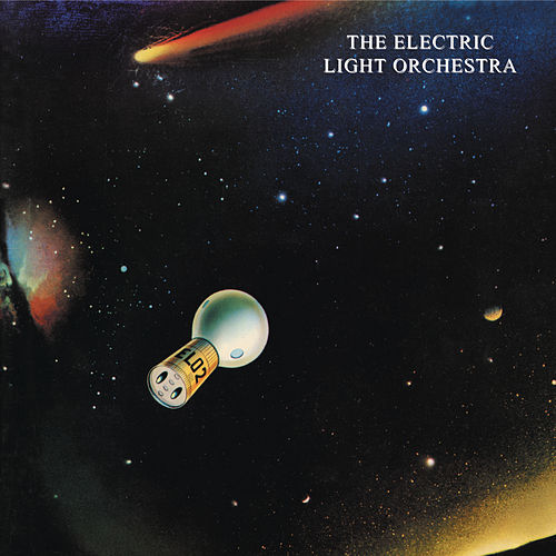 Electric Light Orchestra II by Electric Light Orchestra