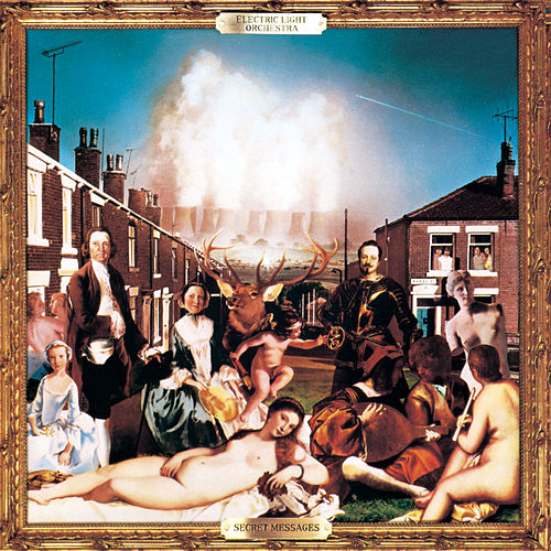 Secret Messages by Electric Light Orchestra