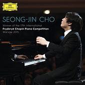 Winner Of The 17th International Fryderyk Chopin Piano Competition Warsaw 2015 by Seong-Jin Cho