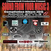 Compilation Album 2015 Rock Style by Various Artists