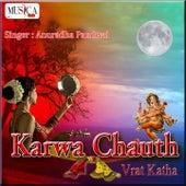 Karwa Chauth - Vrat Katha by Anuradha Paudwal
