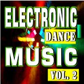 Electronic Dance Music, Vol. 2 by Mark Stone