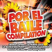Por el baile compilation by Various Artists