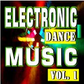 Electronic Dance Music, Vol. 1 by Mark Stone