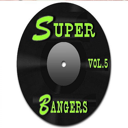 Super Bangers, Vol. 4 by Neal Smith