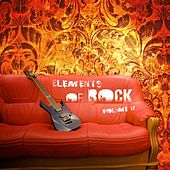 Elements Of Rock, Vol. 17 by Various Artists