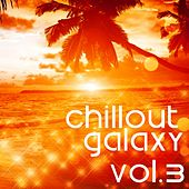 Chillout Galaxy, Vol. 3 - EP by Various Artists