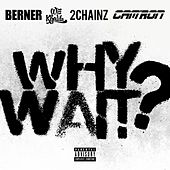 Why Wait? (feat. Wiz Khalifa & 2 Chainz) - Single von Berner