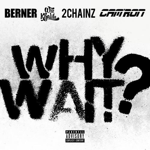 Why Wait? (feat. Wiz Khalifa & 2 Chainz) - Single by Berner