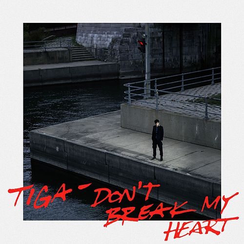 Don't Break My Heart by Tiga