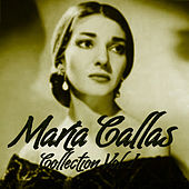 María Callas Collection Vol.I by Maria Callas