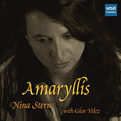 Amaryllis - Music for Recorder and Percussion by Various Artists