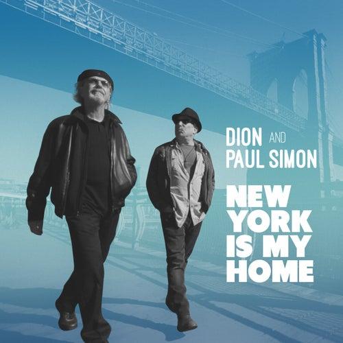 New York Is My Home von Paul Simon
