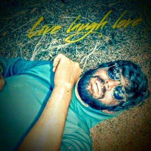Live Laugh Love by Griz