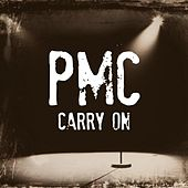 Pmc Carry on (feat. August Zadra & John Lawry) by Phil Marshall