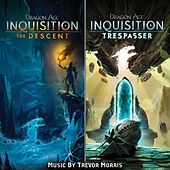 Dragon Age Inquisition: The Descent / Trespasser by Trevor Morris