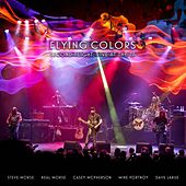 Second Flight: Live At The Z7 by Flying Colors