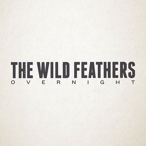 Overnight by The Wild Feathers