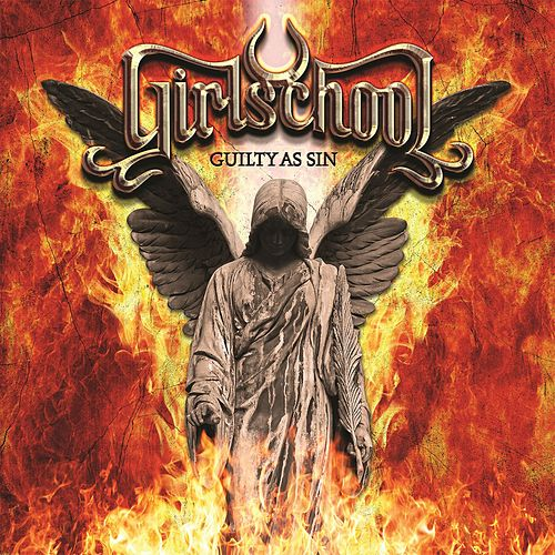 Guilty As Sin by Girlschool