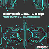 Nocturnal Symbiosis by Perpetual Loop
