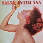 Salsa Antillana, Vol. 1 by Various Artists