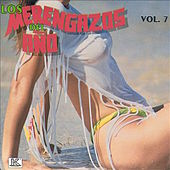 Los Merengazos Del Año, Vol. 7 by Various Artists