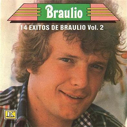 14 Exitos De Braulio, Vol. 2 by Braulio