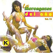 Los Merengazos Del Año, Vol. 11 by Various Artists