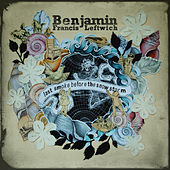 Atlas Hands (Thomas Jack Remix) by Benjamin Francis Leftwich