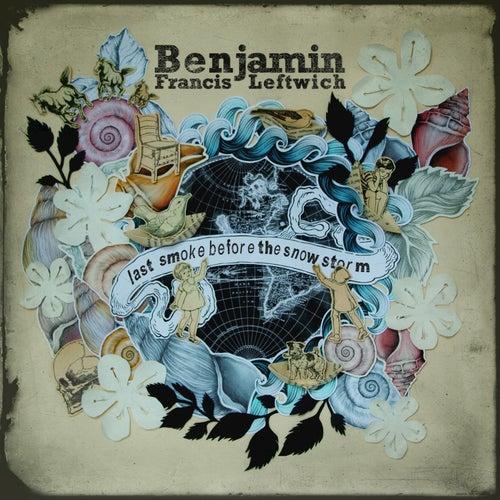Atlas Hands (Thomas Jack Remix) by Benjamin Francis Leftwich