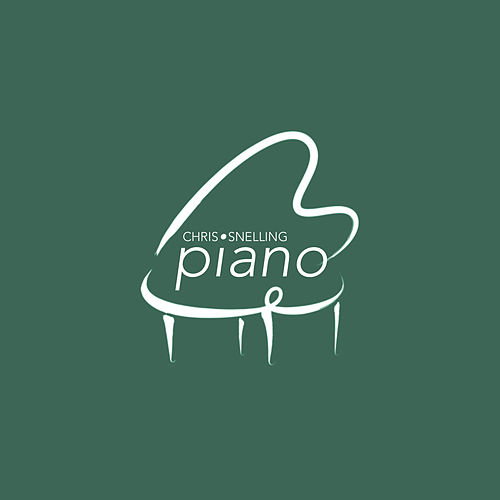 Piano by Chris Snelling