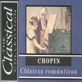 The Classical Collection - Chopin - Clásicos Románticos by Various Artists