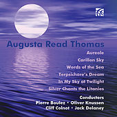 Augusta Read Thomas: Selected Works for Orchestra by Various Artists