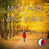 Mozart for Walking by Various Artists