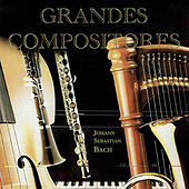 Grandes Compositores, Johann Sebastian Bach by Various Artists