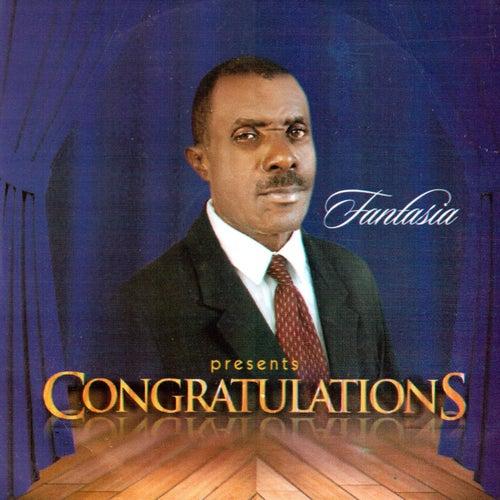 Congratulations von Fantasia