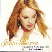 Homenaje a las Grandes by Jenni Rivera
