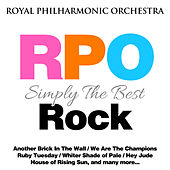 Royal Philharmonic Orchestra: Simply the Best: Rock von Royal Philharmonic Orchestra
