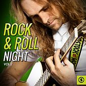 Rock & Roll Night, Vol. 2 by Various Artists